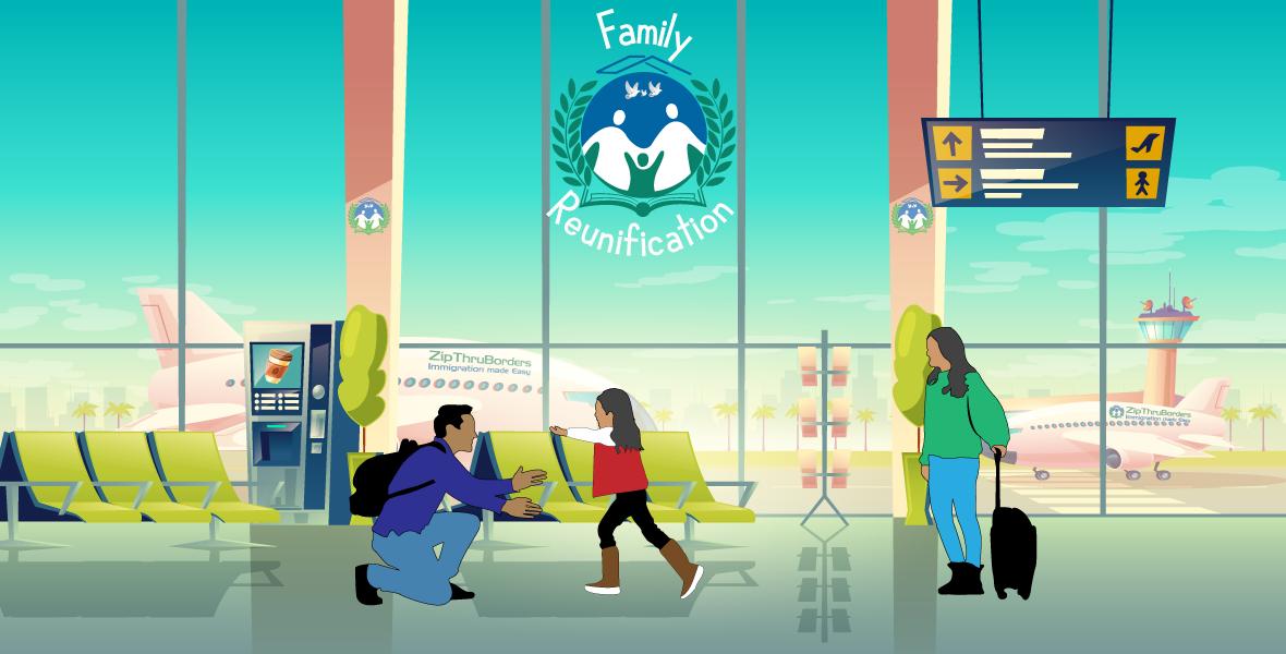 Family Reunification (Spouse/Parents)