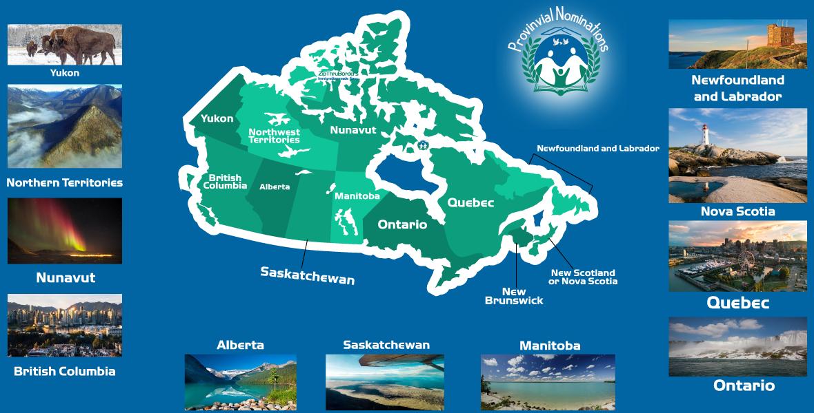 Provincial Nominations